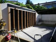 Construction Du0027une Extension à Ossature Bois De 20m2 à Aix En Provence (13)  | Extension Bois | Pinterest