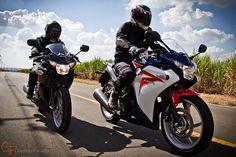 Uma moto por dia: Dia 43 – Honda CBR250R | Osvaldo Furiatto Fotografia e Design