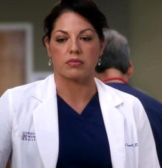 Greys Anatomy, Torres Grey's Anatomy, Calliope Torres, Call Me, Coat, Crying, Arizona, Jackets, Fashion