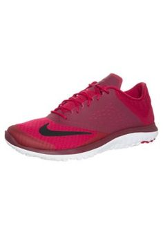 c32cc3d1dd Amorti Nike Performance FS LITE RUN 2 - Chaussures de running avec amorti -  gym red