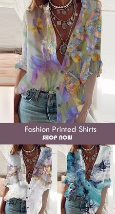 Famous Photos, Looks Chic, Shirt Sale, Autumn Street Style, Fashion Prints, Printed Shirts, Personal Style, Shop Now, Glamour