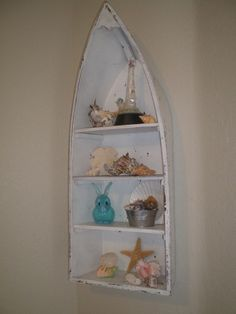 Boat Bar To Book Shelve From Our Wedding Will Be Doing This