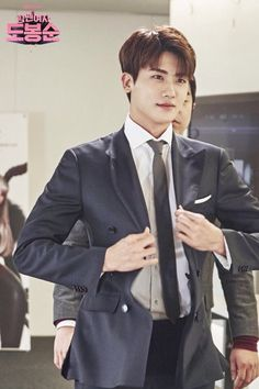 srly, i so love Him ❤️ #ParkHyungsik