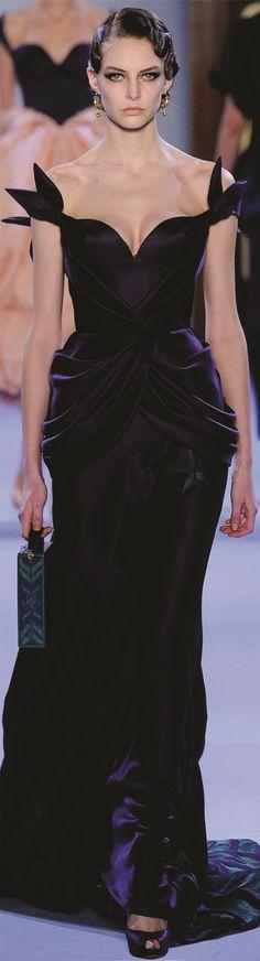 The very feminine style of russian designer ULYANA SERGEENKO, Spring 2014
