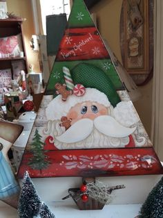 Woodworking Ideas For Home .Woodworking Ideas For Home Christmas Baubles, Christmas Art, Christmas Projects, Christmas 2019, Winter Christmas, Christmas Decorations, Santa Crafts, New Year's Crafts, Holiday Crafts