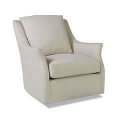 Norwalk Furniture Sally Swivel Chair Santucket In 2019