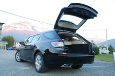 dream car:  Saab 9-5 SportCombi