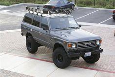 toyota fj60 | The Dude :: 1987 Toyota Landcruiser FJ60