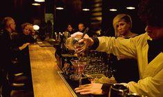 1105 Cocktail Bar   Kristen Bernikows Gade 4, +45 33 931105, 1105.dk
