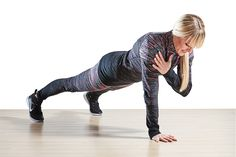 How to get a full-body workout in only 20 minutes—Squeezeaneffective, full-body workout into your busy schedule. Eva Redpath shows us the moves. Total Body, Full Body, Starter Workout, Yoga Fitness, Health Fitness, Fitness Motivation, Fitness Routines, Healthy Mind, Flat Belly