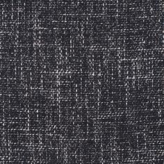 Black and White Blended Cotton Tweed Fabric by the Yard | Mood Fabrics