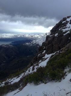 Cumbre Cerro la Cruz