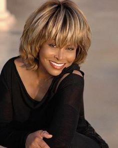 Tina Turner turns 73 today! Wow.