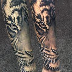 Tiger Tattoo | Tattoo Designs, Tattoo Pictures