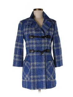 Stile Benetton Women Coat Size 40 (EU)
