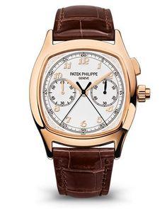 Patek Philippe SA   Grand Complications Ref. 5950R-001 Rose Gold #Patekphilippe