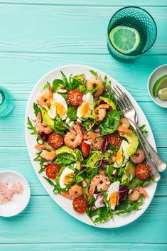 Good Mood, Kung Pao Chicken, Cobb Salad, Quiche, Salads, Lunch Box, Low Carb, Keto, Tomatoes