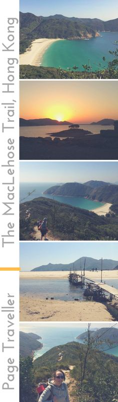 What better way to spend Chinese New Year than hiking the MacLehose Trail in Hong Kong? This is the story of how we attempted to hike the whole of one of HK's most challenging trails over the CNY weekend and ended up only managing the MacLehose Trail Stages 1 and 2. #MacLehoseTrail #HongKong #hkliving #HK #hike #hiking #hikes #MacLehose #trails #Asia #China