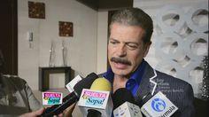 Sergio Goyri habla de su carrera y de la salud de Joan Sebastian (VIDEO)