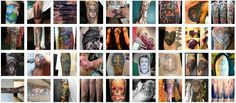 50 Best Tattoo Designs for Men Arms