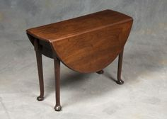 Drop Leaf Table For Your Dining Room   Snails View