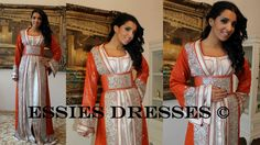 Moroccon haut couture by essies