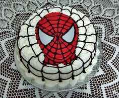 Spider Spiderman, Cakes, Superhero, Fictional Characters, Art, Spider Man, Art Background, Cake Makers, Kuchen