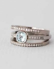 Wedding ring, Anette Tillander