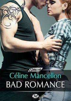 Couverture de Bad romance