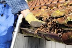 Gutter cleaning is a significant home maintenance chore that takes care of cleaning the drain system of the house. http://www.compareguttercleaning.co.uk/