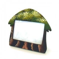 Photo Frames : Photo Frame by Mango Wood, painting for 4X6 inc 38229-GR-PTD650