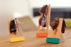 Houses for Objects: A place to live for your everyday things by Versir — Kickstarter