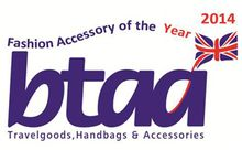 The British Travel Goods, Handbags and Accessories Association (BTAA) has just been shortlisted Loxington Jewellery for the 'BTAA Fashion Accessory of the Year 2014 Award'.