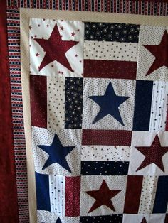 quilts of Valor - Yahoo Search Results   Quilts of Valor ... : patriotic quilt kits - Adamdwight.com