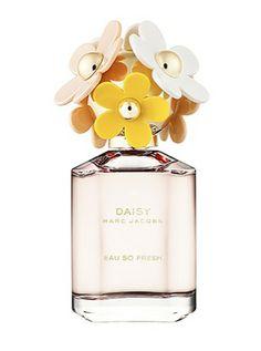 Marc Jacobs Daisy Eau So Fresh #perfume