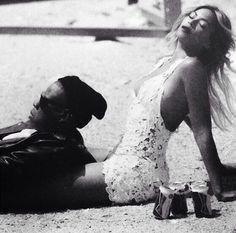 Beyonce & Jayz 'On The Run' Tourbook