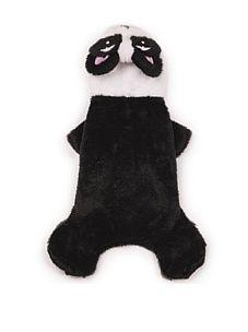 Casual Canine Panda Pup Dog Costume