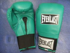 everlast teal boxing gloves - Google Search