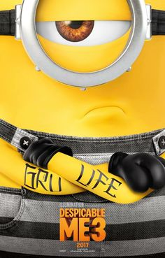 Return to the main poster page for Despicable Me 3 (#7 of 13)