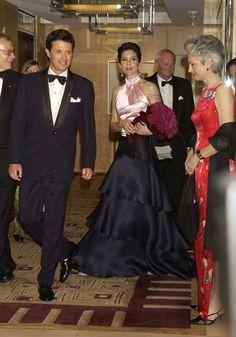 Princess Mary of Denmark (January 2005 - February 2010) - Page 4 - the Fashion Spot