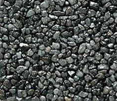 "Amazon.com : Safe & Non-Toxic {Small Size, 0.12"" Inch} 25 Pound Bag of Gravel & Pebbles Decor Made of Genuine Quartz for Freshwater Aquarium w/ Dark Simple Edgy Sleek Natural River Style [Gray] : Pet Supplies"