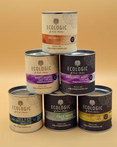 Aunque en Ecologic Cosmetics intentamos evitar el uso de packaging superfluos, en caso necesario optamos por unos envases exteriores hechos de papel y cartón 100% reciclado, certificado FSC y fabricados con energía eólica. Toda impresión se realiza con tinta vegetal. Una vez abramos el producto, pueden compostarse o reutilizarse para guardar pequeños objetos. #ClimateFriendlyCosmetics #EcologicCosmetics #cosmeticaecologica #cosmeticasostenible #reciclado #sostenible Face Facial, Facial Scrubs, Cream Cream, Baking Ingredients, Cookie Dough, Karma, Desserts, Food, Upcycling
