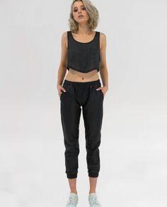 Bottoms Archives | NED - New Emerging Designers Capri Pants, Designers, Fashion, Moda, Capri Trousers, Fashion Styles, Fasion