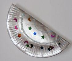 bean tambourine music craft kids anytime play crafts