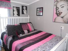 Marilyn Monroe Bathroom Decor | marilyn_monroe_bedroom_ideas212