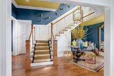 2014 O'More College of Design Showhouse Style and grace return to a Victorian-style home in the historic town of Franklin, Tennessee, thanks to O'More College of Design alumni and friends Written by Amy Elbert Eric [...]Read More