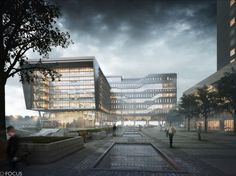 CGarchitect - Professional 3D Architectural Visualization User Community | Prosecutor Office