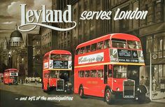 Iposters London Buses Leyland British Transport Print Magnetic Memo Board Black Framed 41 X 31 Cms approx 16 X 12 Inches >>> More info could be found at the image url. (This is an affiliate link) Rt Bus, Magnetic Memo Board, Mayfair, Routemaster, London Poster, Double Decker Bus, Black And White Background, Bus Coach, London Bus