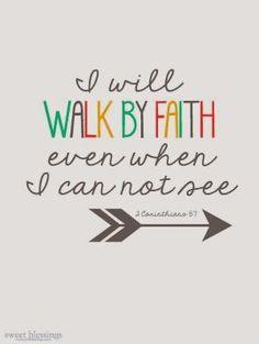 Faith by Liz Cc'