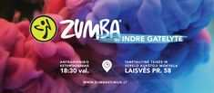 Facebook Cover for Zumba su Indre Gatelyte Zumba, Facebook, Cover, Green Dragon, Dragons